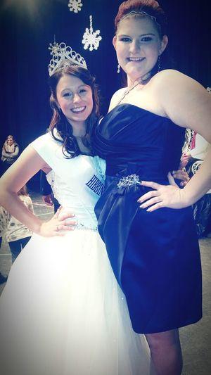 Beaty queens Pretty♡ Beautiful Wecool