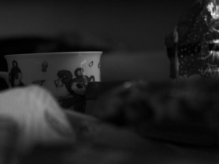 Bedroom Tea -