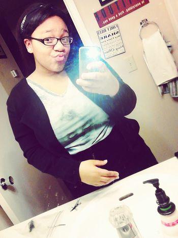 My face < lol but I'm cute sooo...
