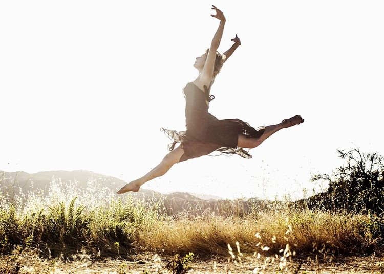 Dancer Jump Jetë California American Beauty SoCal Sunset Love Portrait The Portraitist - 2016 EyeEm Awards The Great Outdoors - 2016 EyeEm Awards Ballerina Need For Speed Girl Power Adventure Club People And Places My Year My View