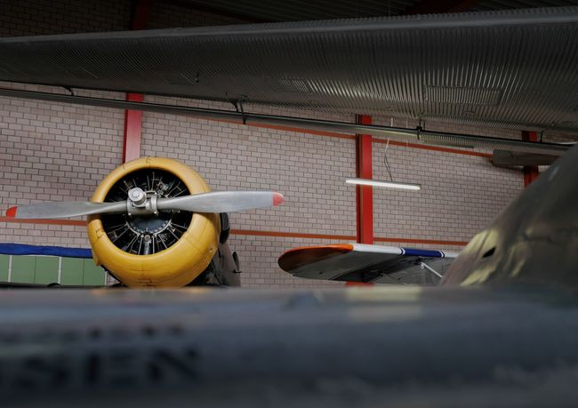 The Week On EyeEm Air Vehicle Airplane Day Indoors  Mode Of Transport No People Transportation
