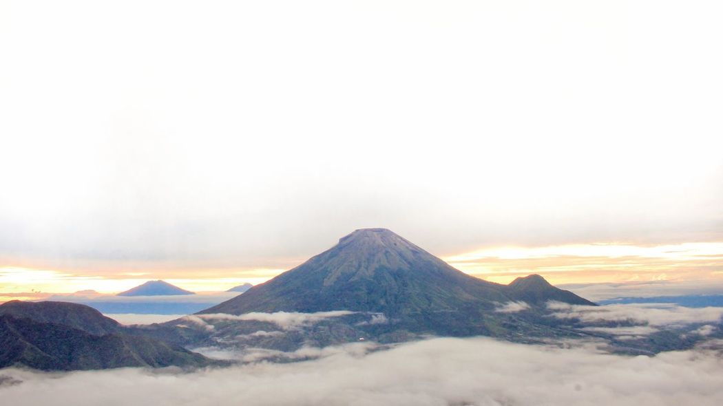 mountains from the land above the clouds #Mountain #sky #Goldensunset #Nature  #beautifulnature #neverstopexploring #photography #landscape #EyeEmNewHere #travel Volcanic Landscape Volcanic Crater East Java Province Lava Snowcapped Mountain Foggy Kilauea Java Molten Geyser First Eyeem Photo