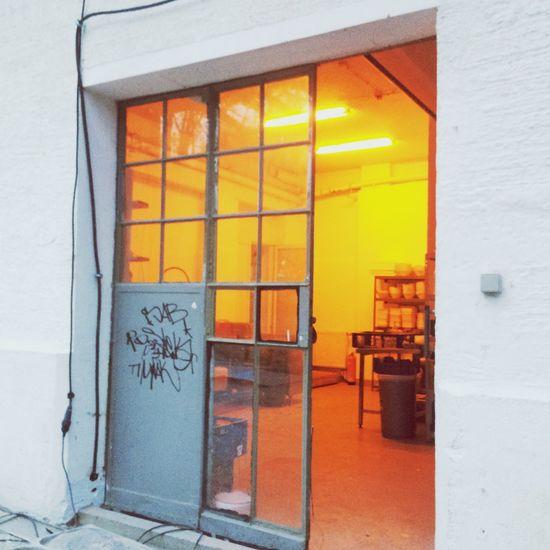 Door Light Kontrast Streetphotography