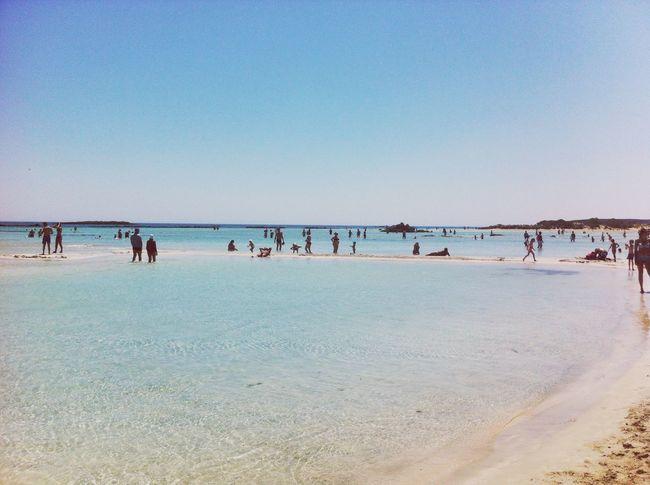 TBT Greece Elafonisi Looove