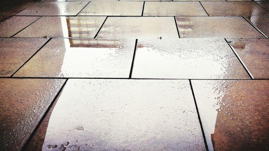 Rainy Sunday Sunday Mood Grey Weather Bavaria