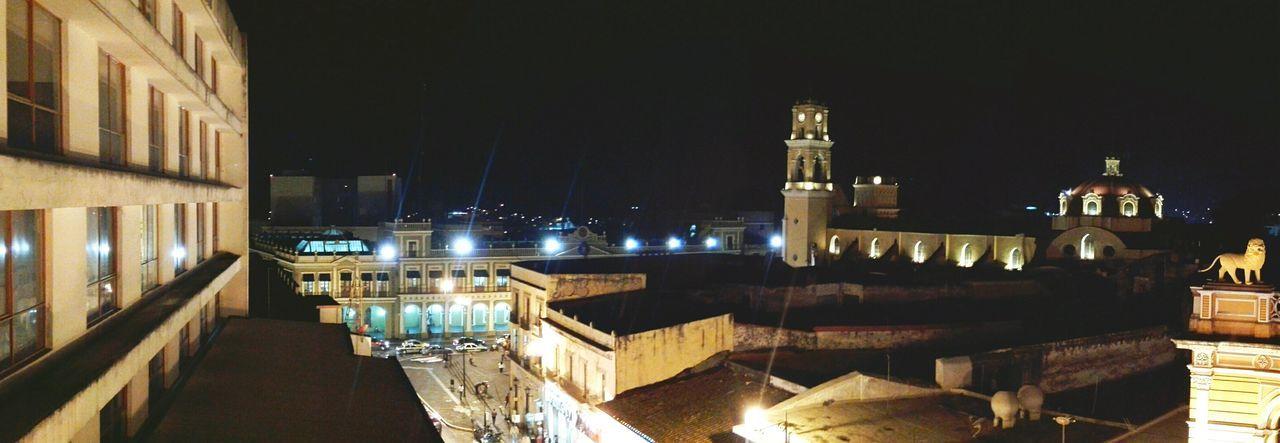 Ciudad capital Xalapa Ver.