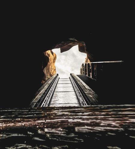 I can see the Light at the End of the Tunnel!!! Roller Coaster Wild West Iphone6s IPhoneography Phantasialand Funfair Theme Park Tunnel Darkness Darkness And Light Water Ride Chiapas Exit Way Up Upward The Great Outdoors With Adobe The Great Outdoors - 2016 EyeEm Awards