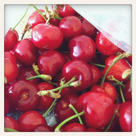 Cherry Good Times Fruit Happiness