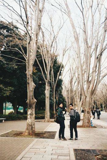 Was walking around the campus with my friend Adrian in Tokai University, Japan Hype Studyabroad Candid