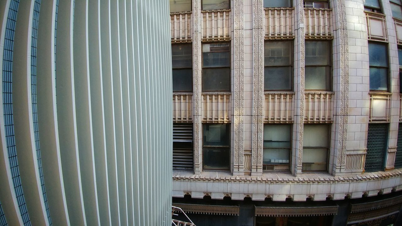 architecture, building exterior, built structure, window, no people, day, outdoors, modern