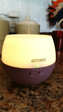 Crista's been all into this essential oil stuff lately DoTerra Essentialoils