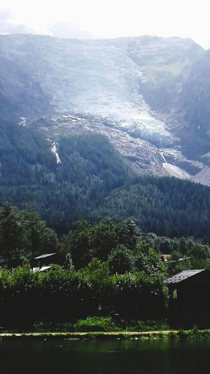 Mountain Outdoors