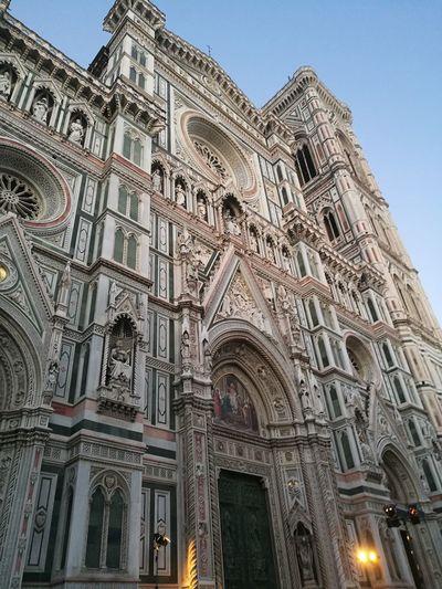 Florence Italy Duomo Santa Maria Del Fiore Firenze, Italy