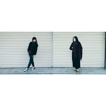 Rcnocrop Ootd Cold Winter Streetsnap ストリートスナップ