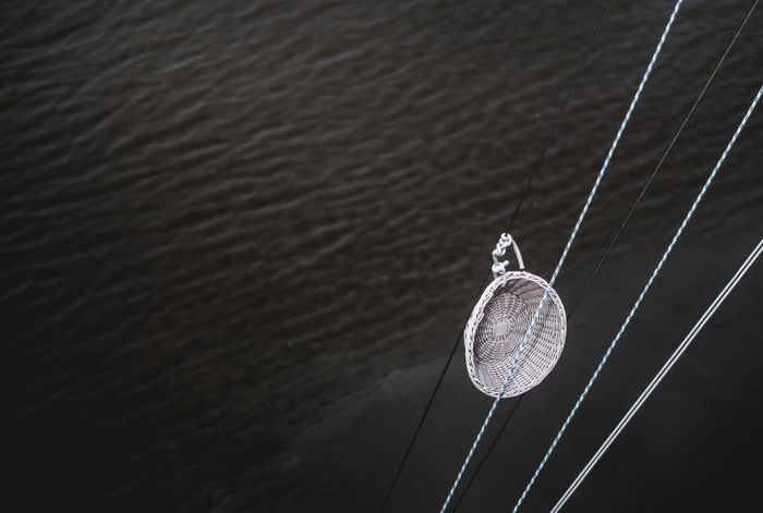 Sailboat Summer EyeEm Best Shots Getting Inspired Minimalism Minimalobsession Northsea Dangast Geometric Shapes Rope