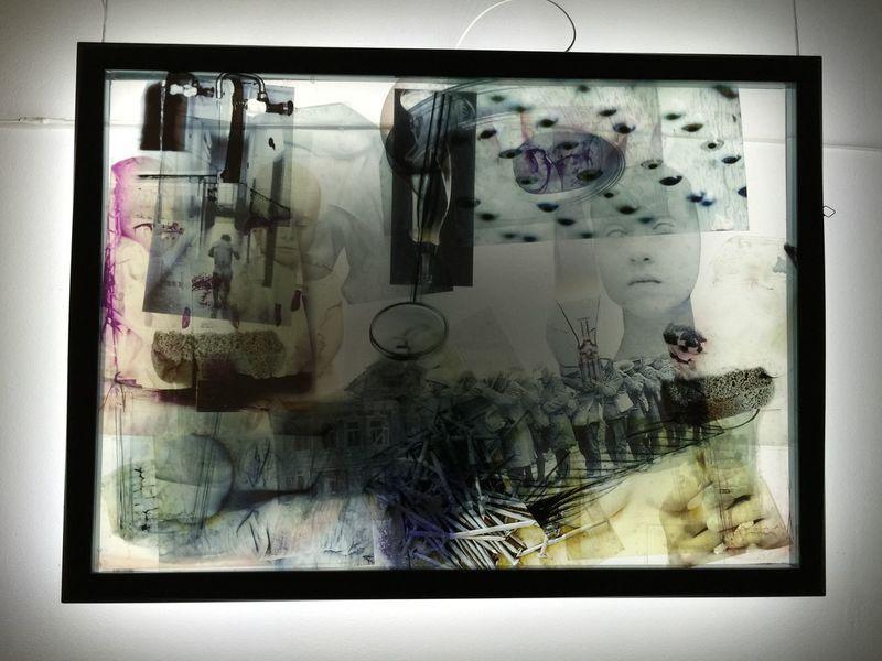 Sigmund Freud Dream Museum Inspirational Collage of Dreams No Edit/no Filter