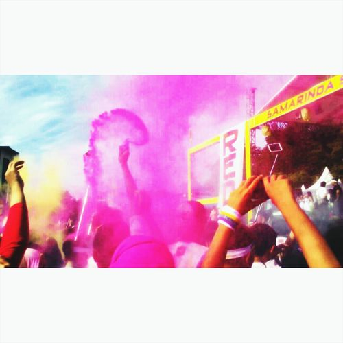 Let's find your color ? Happy Life Colorsplash We Color Smdsuncolor