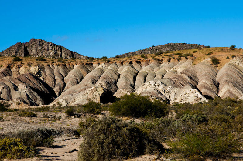 Valley of the Moon Valley Of The Moon Ischigualasto Provincial Park Argentina Rock