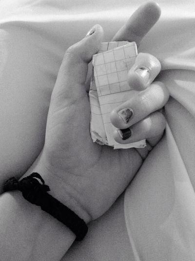 Tus cartas...alegran mi día 💕🙈y tú sonrisa mi corazón ❤️😍...