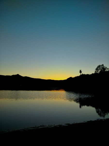Laguna Sunset Sardinia Colour Of Life Oneplusone Live For The Story