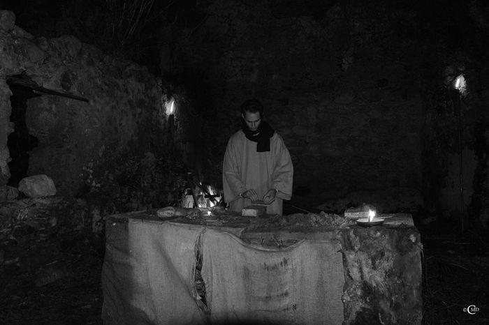 Presepe vivente Reggio Calabria Outdoor Blackandwhite Photography Nightphotography Landscape_Collection B&W Portrait Blackandwhite Calabria Portrait Presepe Christmastime ReggioCalabria Outdoors Fiumara Reggio Di Calabria