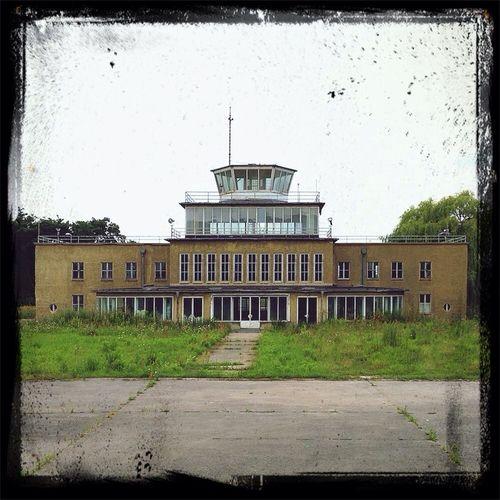 Flughafen Mockau Leipzig-Mockau Flughafen Leipzig