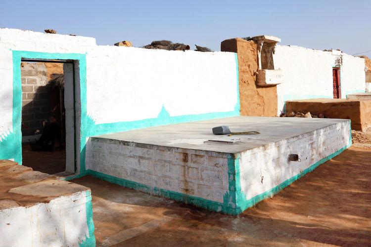 Canon Architectural Detail Architecture Architecture_collection Desert Dry Extreme Jaisalmer Life People Thar Thar Desert Tough Life Tourism Destination Touristic Tradition Traditional Travel Travel Destinations Travel Photography Village Women