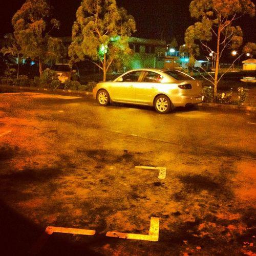 Raining ☔☔⚡⚡ MaZda3 Mazda3only Mazdamovement Ms3 speed3 stock daily_driven carlooknet