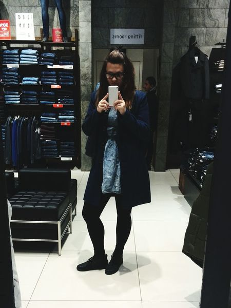 Biggirl Footballplayer  Shopping