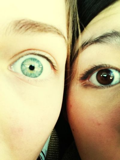 Eyeballs With Eyeem