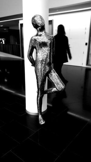 Sverige Sweden Stockholm Fotografi Photography 2016 Foto Photo Skulptur Sculpture Sculptures Konst Art Svartvitt Blackandwhite Blackandwhite Photography Nikon