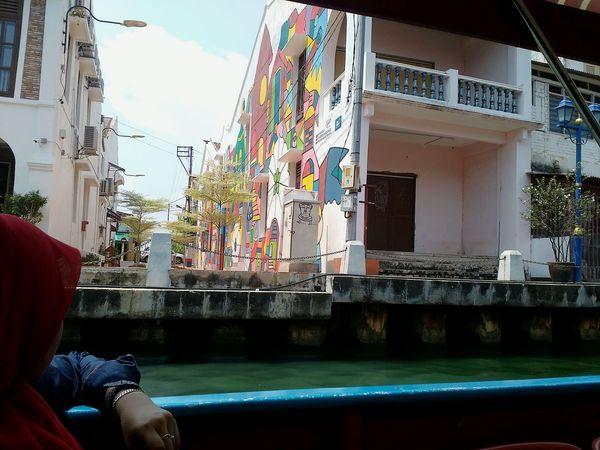 River Cruise Cuticutimalaysia Dont Mess With Melaka Malaysia Truly Asia EyeEm Malaysia