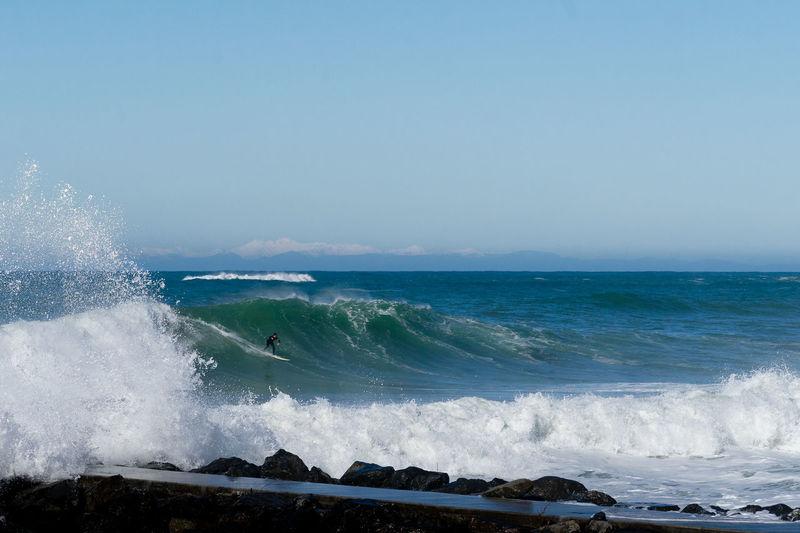 Nature Surf