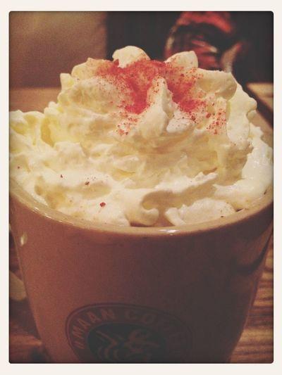 Coffee Coffee Time Night