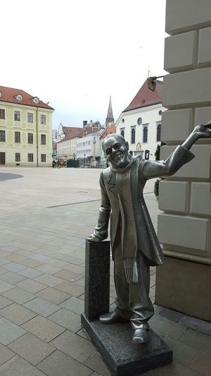 Bratislava Bratislava, Slovakia Slovakia