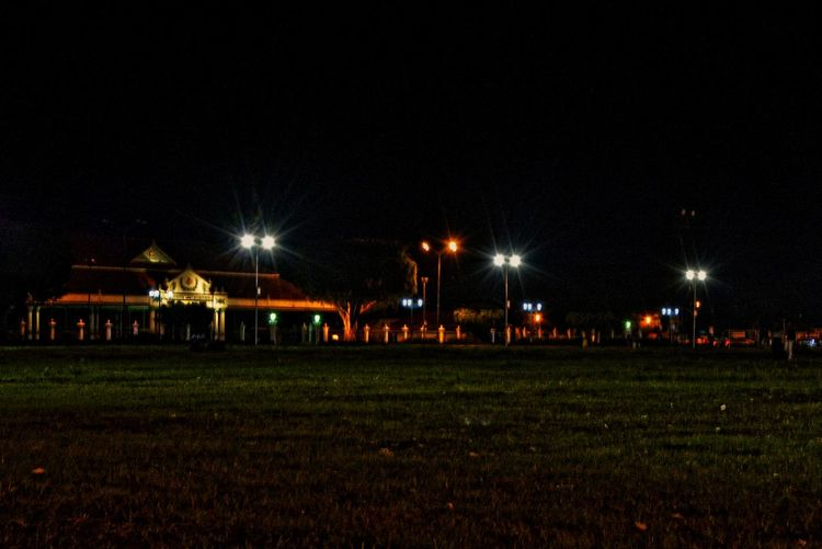 Night Outdoors Urbanphotography City Urban Exploration Heritage Royalpalace Yogyakarta,indonesia Adapted To The City EyeEmNewHere