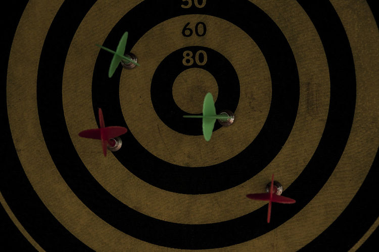 Quick and to the Pointless Size 6000x4000pxls Archery Archery Competition Archery Target Close-up Competition D5200 Dark Darkness And Beauty Day Game Game Day Games Nikon No People Number Numbers Outdoors Playing Playing Games Point And Shoot Soul Sport Sports Target Sports Venue Yellow