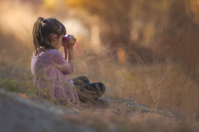#childhood #children Photography #curiosity #family #forest #kids #kids Playing Child
