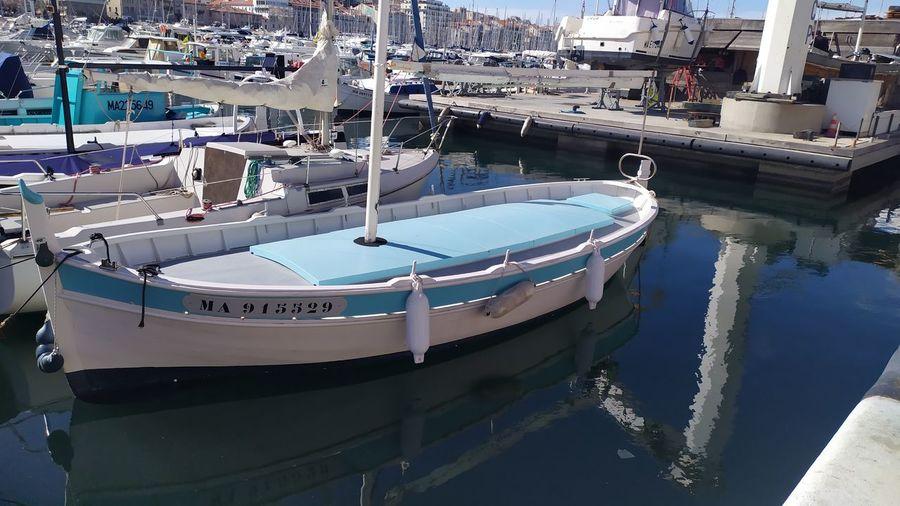 barque de