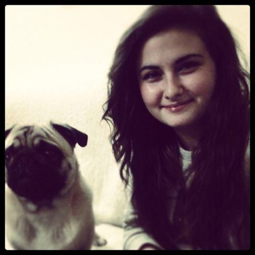 Ugo Dog Followme Beautiful TagsForLikescanecucciolocarlinotagsforlikesmelike4likecapellihairdogs
