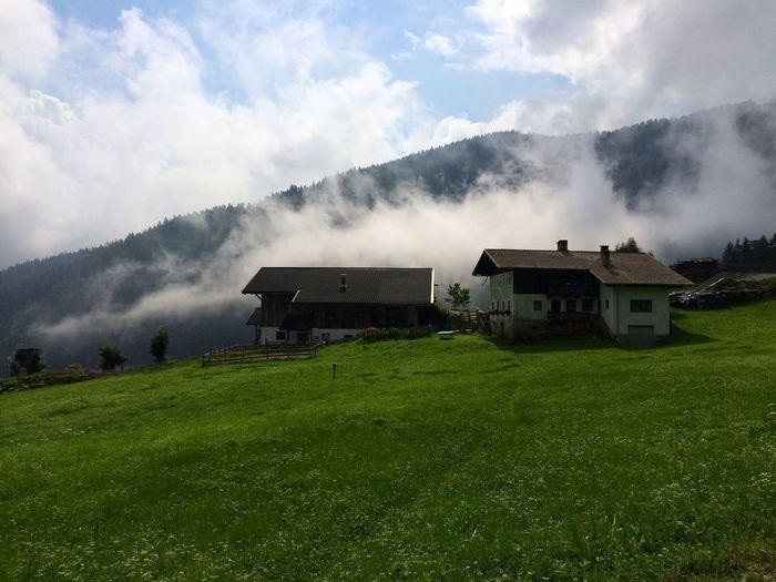Holiday Nature Südtirol