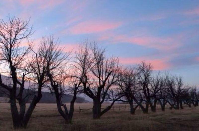 Beautiful Landscape Sky Photography