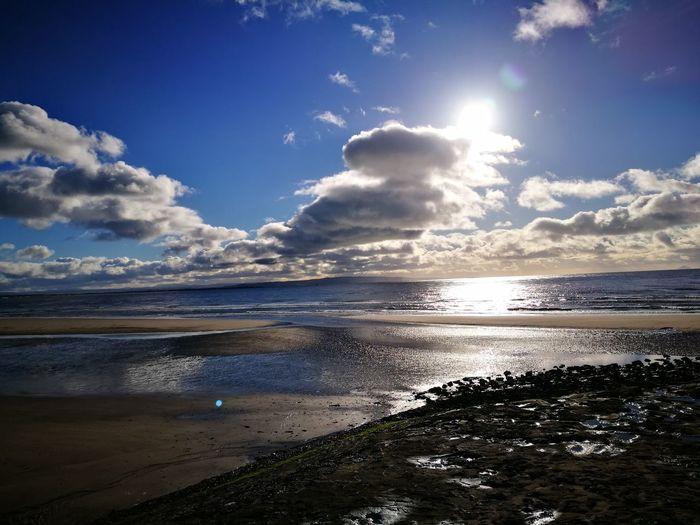Ayrshire Coast