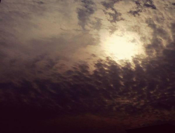Sun Sun Behind The Sky Photography Light