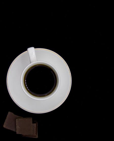 Studio Shot Cup