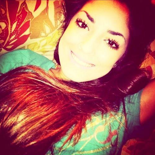 Enjoying Life That's Me Latina #love Love #me #fun #loveme