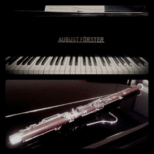 Piano Basoone Love Music