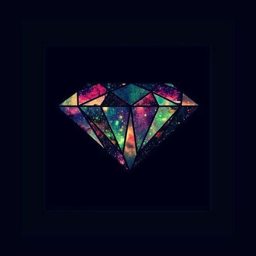 Shine Bright Like A Diamond...
