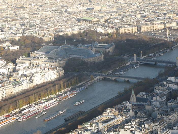 Heritage Seine