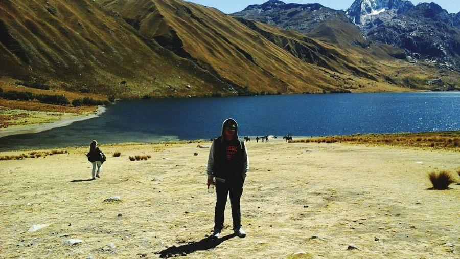 Huaraz-Perú travesia 😎